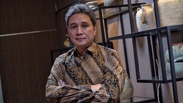 Hilmar Farid, Sosok di Balik Kontroversi Kamus Sejarah Indonesia Jilid 1 (21444)