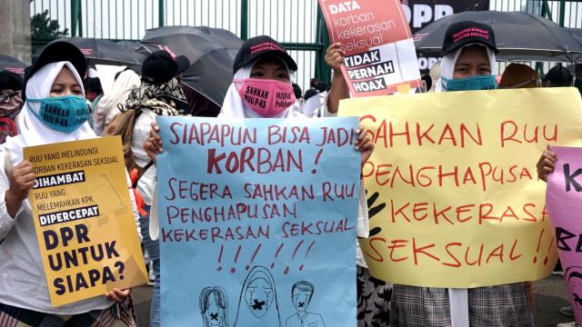 Organisasi Mahasiswa Punya Peran Penting untuk Lawan Kekerasan Seksual di Kampus (3074)