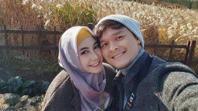 Setahun Menikah, Anisa Rahma dan Suami Berdoa Agar Dapat Momongan (257426)