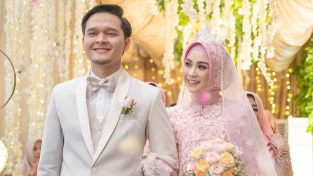 Setahun Menikah, Anisa Rahma dan Suami Berdoa Agar Dapat Momongan (257427)