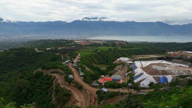 Jatam Desak Pemerintah Tinjau Ulang Izin Pertambangan di Kota Palu (37150)