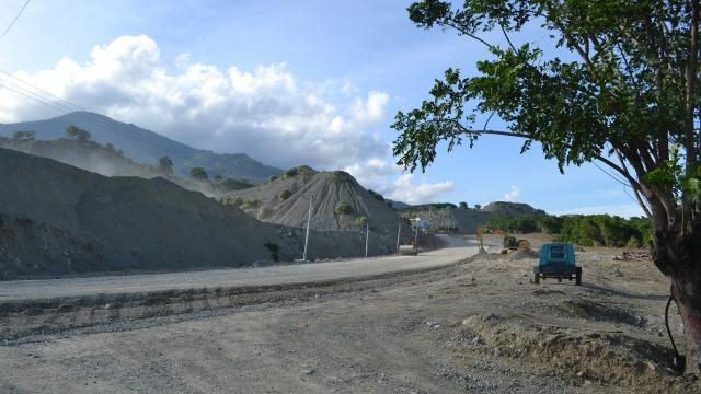 Jatam Desak Pemerintah Tinjau Ulang Izin Pertambangan di Kota Palu (37152)