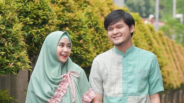 Setahun Menikah, Anisa Rahma dan Suami Berdoa Agar Dapat Momongan (257428)
