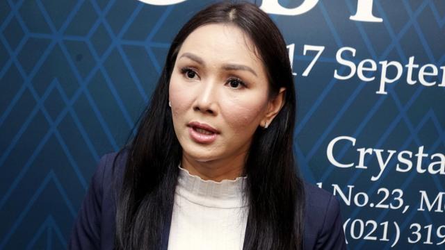 Curhat Kalina Oktarani yang Dicap Suka Kawin Cerai dan Gonta-ganti Suami (684653)