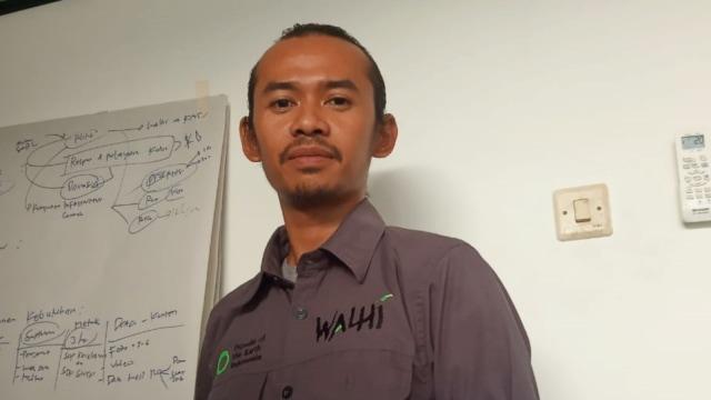 Walhi: Jokowi Ancam Copot Kapolda Tak Efektif Selesaikan Karhutla (73046)