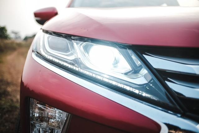 Mobil di Bawah Rp 150 Juta yang Lampu Depannya Sudah LED (21242)