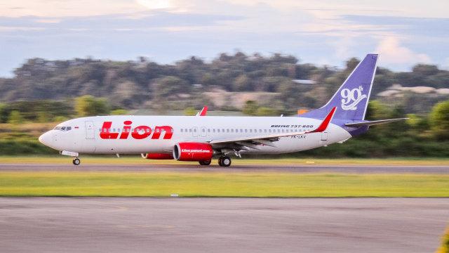 Lion Air Buka Rute Penerbangan Baru Manado-Timika, Tiketnya Mulai Rp 558 Ribu (284126)