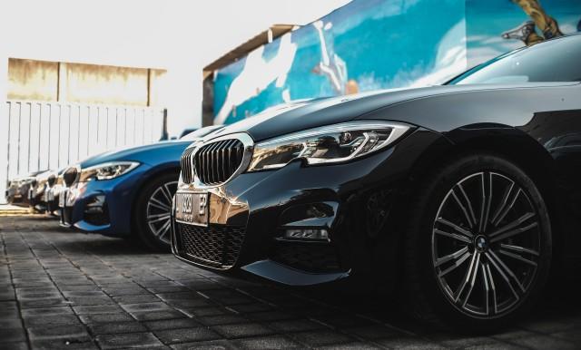 Peluang Indonesia Jadi Basis Produksi Mobil Listrik Murni BMW Kecil (139904)