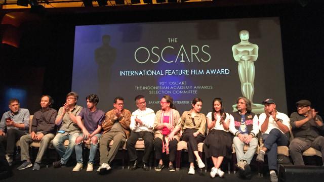 Reza Rahadian Ungkap Sulitnya Sebuah Film Masuk Nominasi Oscar (70168)