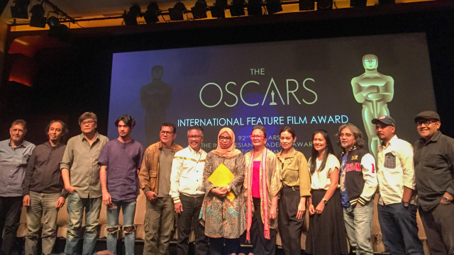 Film 'Kucumbu Tubuh Indahku' Wakili Indonesia di Piala Oscar 2020 (204356)