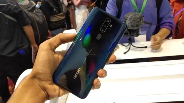 HP Oppo A9 2020 Turun Harga di Indonesia saat Pandemi Virus Corona (48021)