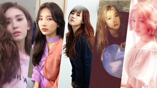 5 Selebriti Wanita yang Keluar dari JYP Entertainment (436508)