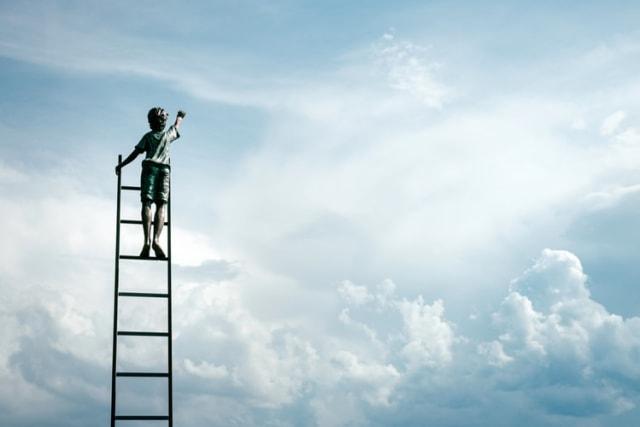 Apa Gagal Terus Tanda Kalau Kita Salah Jalan? Bagaimana dengan Edison? (19884)