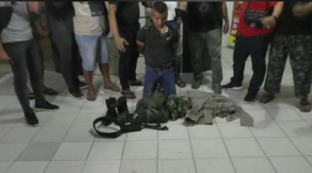 Ulah TNI Gadungan di Sultra: Pacari 2 Wanita, lalu Curi Harta Mereka (67505)