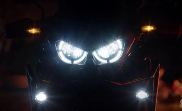Bocoran Motor Baru Honda yang Rilis 23 September 2019 (44923)
