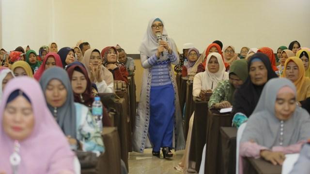 Kader Perempuan Aceh Diajak Perangi Stunting (889731)