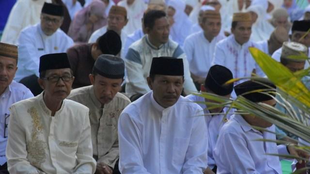 Kemarau Panjang, Ratusan Warga di Gorontalo Gelar Salat Istisqa (473483)