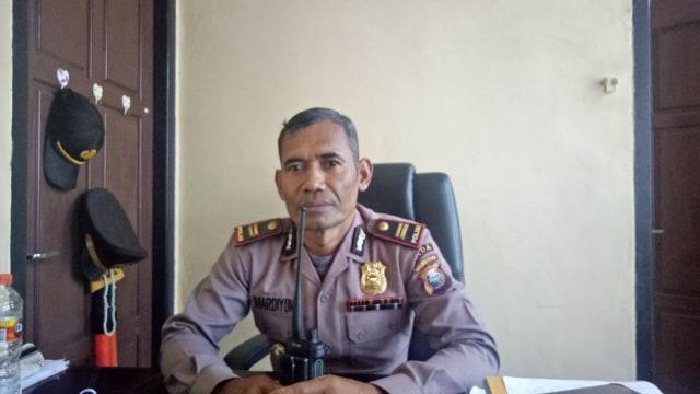 Dugaan Pemerkosaan Mahasiswi di Ternate Masuk Tahapan Pemeriksaan (98695)