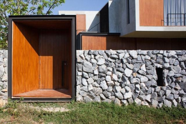 Lengkapi Tampilan Eksterior Rumah, Berikut 6 Model Pintu Pagar Minimalis! (329740)