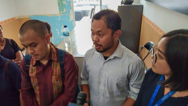Kasus Veronica Koman Dilaporkan ke Kompolnas (68057)