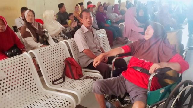 Seluruh Dokter Spesialis Mogok Kerja, Pasien RSUD Brebes Terlantar (7044)