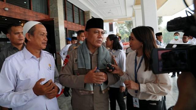 Cerita Masa Muda Irjen Firli Bahuri, Ketua KPK 2019-2023 (1077823)