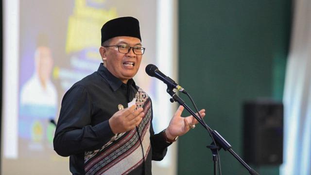 Cegah Candu Gadget, Pelajar SD-SMP di Bandung Akan Diberi Anak Ayam (1160913)