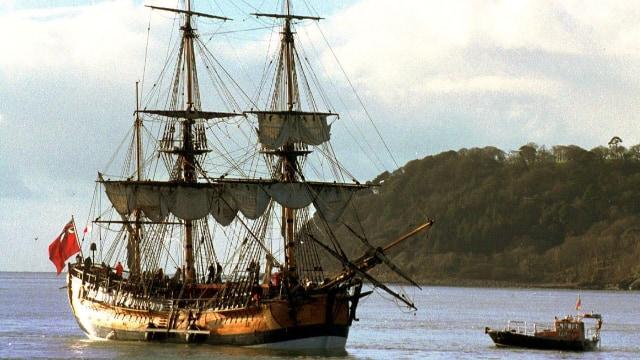 #BriiKecil: Kapal Hantu Selat Sunda (1978)