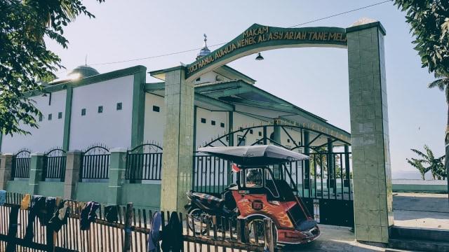 Cerita Makam Keramat Nenek Tane Mela di Gorontalo (189633)