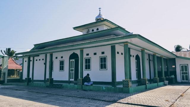 Cerita Makam Keramat Nenek Tane Mela di Gorontalo (189634)