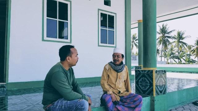 Cerita Makam Keramat Nenek Tane Mela di Gorontalo (189638)