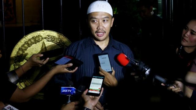 KPK: Tak Ada Motif Politik dalam Penetapan Imam Nahrawi Jadi Tersangka (357)