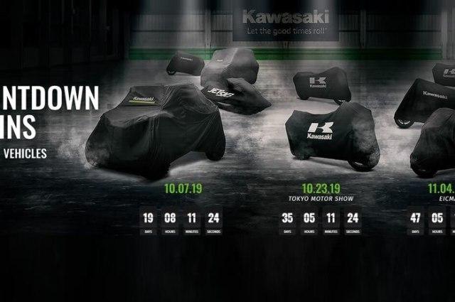 New Kawasaki Z1000 dengan Supercharged Meluncur Oktober 2019? (4619)