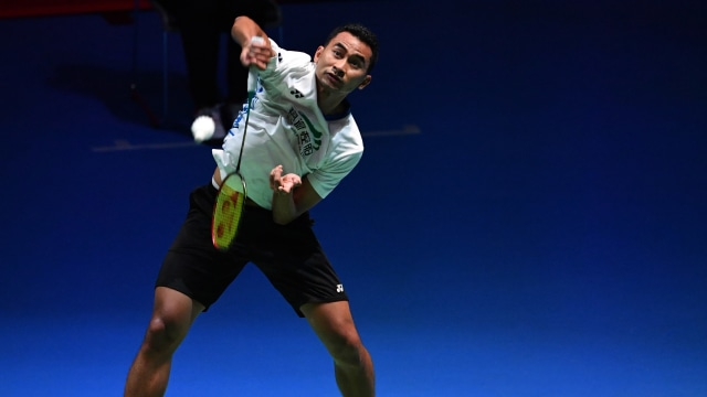 French Open: Tommy Sugiarto Gugur di Babak Pertama (216631)