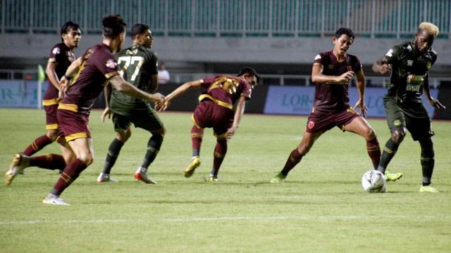 5 Ulasan Jelang Laga PSM Makassar vs Tira-Persikabo di Liga 1 2019 (180280)