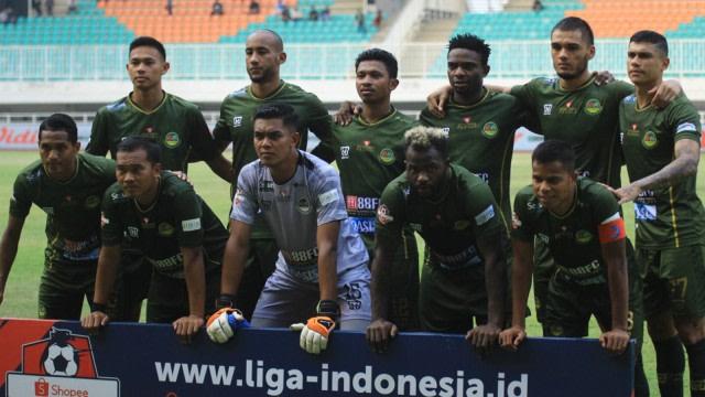 5 Ulasan Jelang Laga PSM Makassar vs Tira-Persikabo di Liga 1 2019 (180285)