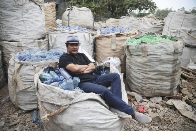 jyxtvglitmmjlfaz4ndc - Para Pengusaha Ini Yang Sukses Karena Bisnis Sampah