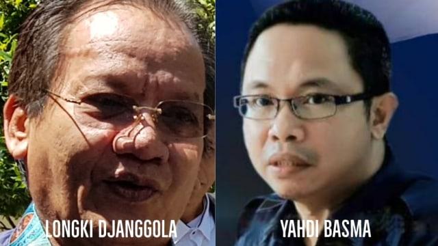 Kasus Hoaks, Frah Sulteng: Penegak Hukum Dinilai Tak Profesional (133291)