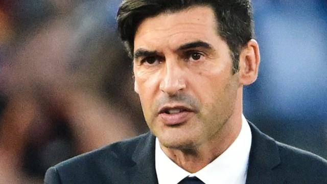 Fonseca: MU Memang Favorit Juara, tapi AS Roma Ambisius (2207)