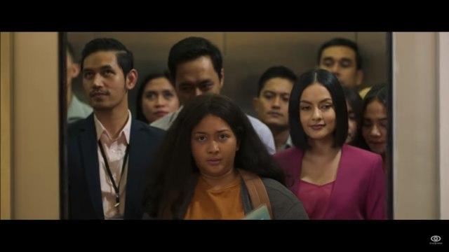 Jessica Mila Bikin Pangling di Teaser Trailer 'Imperfect' (393512)