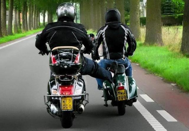 Mitos atau Fakta, Kehabisan BBM Bisa Bikin Motor Injeksi Rusak? (104640)