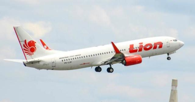 Lion Air Buka Penerbangan Rute Pontianak-Yogyakarta (537095)