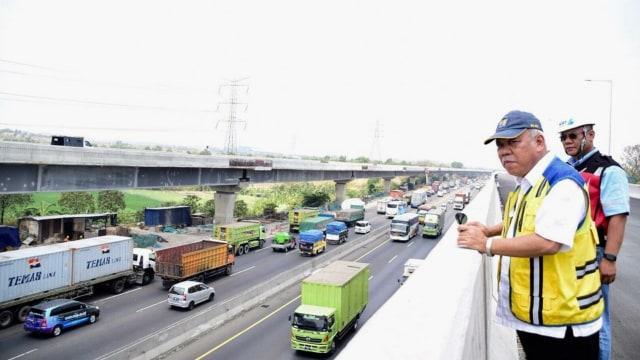 Ibu Kota Baru Tertunda, Bangun Infrastruktur Berlanjut (224115)