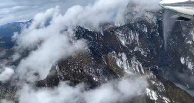 Cuaca Berawan, Pencarian Pesawat Twin Otter yang Hilang Ditunda (11318)