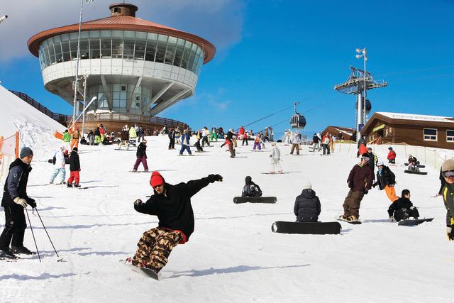 Jangan Cuma Seoul, Coba Kunjungi Gangwon Saat Liburan ke Korea Selatan (466319)