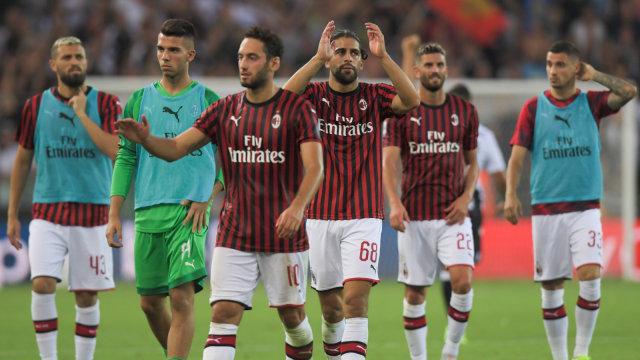 Milan Merana karena Kawin Paksa (76752)