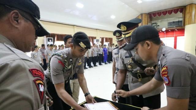 Darno, Mantan Kasat Reskrim Palu Pimpin Polres Poso (478206)