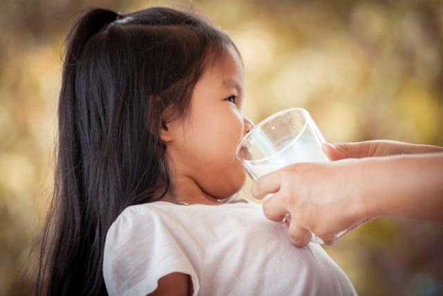 Mengapa Orang Indonesia Kurang Minum Susu? (762563)