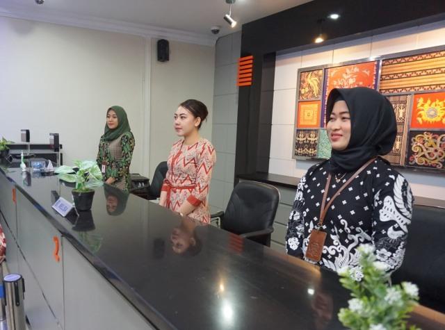 Dukung Pertumbuhan Ekonomi Baru, BRI Resmikan Kantor Cabang Morowali (357091)