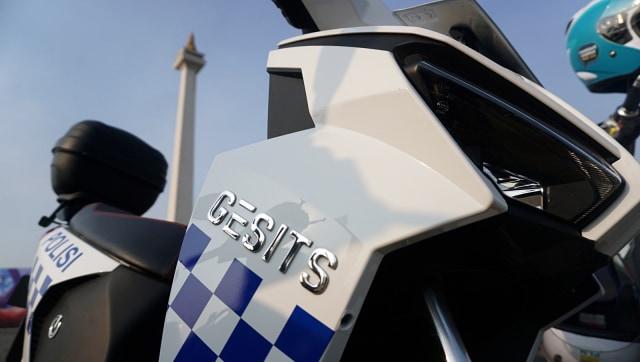 4 Fitur yang Jadi Andalan Motor Listrik GESITS (45934)